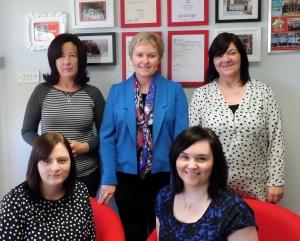 The Care Plus Management Team