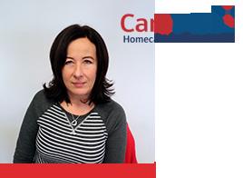 Care Plus Ltd Team Member Pascale